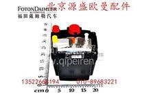 1116712501025尿素泵  欧曼ETX  GTL原厂配件/尿素泵1116712501025