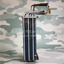 原厂东风猛士EQ2050军车越野车配件 猛士后空调蒸发器芯 蒸发器/后空调蒸发器芯