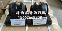 DZ9114598320陕汽德龙发动机后悬置软垫/DZ9114598320