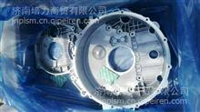 杰狮新金刚杰卡上菲红C9发动机飞轮室科索C9飞轮壳/FAT58012966480