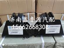 DZ95259591311陕汽德龙发动机前悬置软垫/DZ95259591311