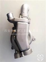东风泵业原厂天龙天锦大力神雷诺发动机水泵总成/D5600222003