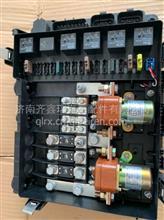 宇通纯电动公交客车中央电器盒3722-02098后封闭电器盒/3722-02098