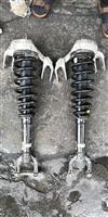 供应凯迪拉克SLS减震器原装拆车件