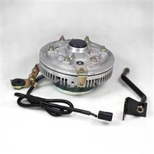东风新款天龙雷诺BB平台电磁风扇离合器总成 1308075-K20H0/1308075-K20H0