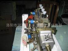 华东工程机械挖机洛阳一拖东方红柴油发动机配件喷油泵总成/BH4W9540Y-26