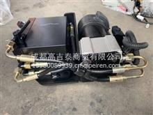 东风商用车驾驶室举升油泵总成/5005011-C4300