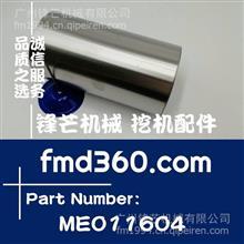 淮南进口推土机配件日本三菱4D31高质量缸套/ME011604