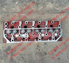 洛拖东方红柴油机四缸/六缸气缸缸盖总成/LR4105/4108/4110/6105/6108/611