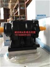 WABCO威伯科重汽双缸空压机 打气泵
