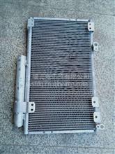 五十铃发动机空调冷疑器片散热器片/WSL