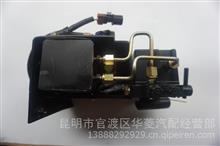 50A3D-08035华菱重卡配件驾驶室翻转控制机构方形/50A3D-08035