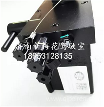 5002070A29A-C00解放J6J6L驾驶室举升油泵手动泵/5002070A29A-C00