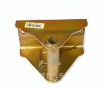 重汽金王子驾驶室锁栓焊接总成/AZ1608444042