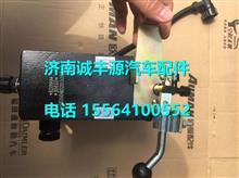 欧曼ETX车身翻转电动油泵总成FH0504020300A0A2099/FH0504020300A0A2099