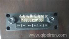 8112010-B27-C00一汽解放新款J6自动空调操纵机构总成/8112010-B27-C00