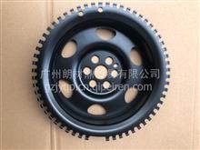 福康ISF3.8曲轴皮带轮/曲轴信号轮5259981/5259981F