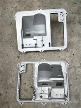 重汽豪沃T5G离合器组合支架/811-48250-0152