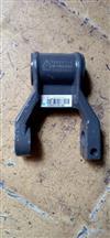 重汽豪沃前钢板吊耳/WG9100520034