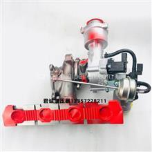 奥迪 06H145713D  06H145713G 涡轮增压器/06H145713D