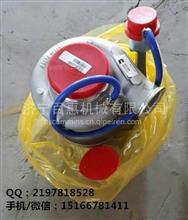 小松PC390LC-8M0涡轮增压器6745-81-8190水泵-燃油泵/SAA6D114E-3发动机