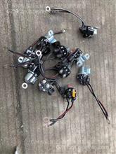 中国重汽亲人配件豪沃起动机继电器/VG156009001 001