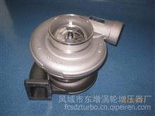 东GTD增品牌 康明斯KTA19-G4; HX80增压器 Assy:3594134;Turbo;/HX80 Cust:3594131