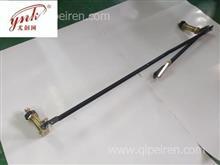 陕汽德龙配件 德龙X3000雨刷连动杆生产厂 厂家直销/13026572688