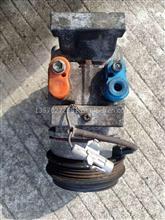 供应丰田威驰8A空调泵原装拆车件
