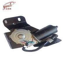 陕汽德龙雨刷电机专卖 德龙X3000雨刷电机带支架生产厂家/13026572688
