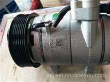 锡柴6DM2-46E5空调压缩机/8103020-M1A-01066