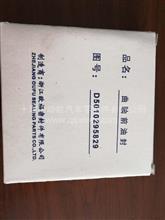 D5010295829雷竞技能赚钱吗商用车雷诺曲轴前油封/D5010295829