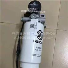 612600082125潍柴燃油水寒宝007 PL420电子泵 电子油泵/612600082125