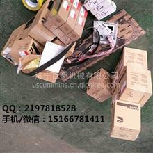 出口订单小松PC300-7零配件四配套/增压器-代发货-缸垫/SAA6D114E-2配件 售后