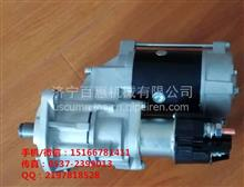 小松PC120-8挖掘机起动机-喷油器6271-11-3100机油泵-发电机/装配SAA4D95LE-5四缸电喷机