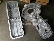 东风雷诺发动机飞轮壳/D5010222919