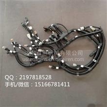 小松SAA6D114E-3线束6745-81-9240线束6745-81-9230发动机总成/小松PC360-8M0配件专卖