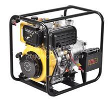 伊藤4寸电启动柴油机水泵