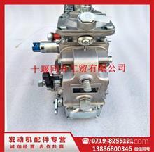 康明斯4BT工程机械燃油泵C4994909卡车半挂车专用柴油发动机