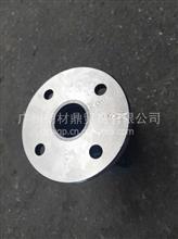 【5286575】适用于东风康明斯电控发动机风扇法兰总成5286575/5286575/5286575