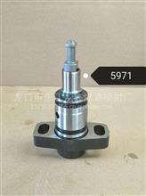 出口东南亚柴油机油泵柱塞 090150-5971龙口龙鑫油泵柱塞/5971