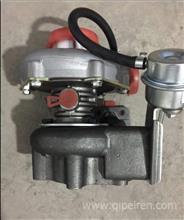 供应湖南天雁JP60C杨柴4105涡轮增压器原厂正品/JP60C