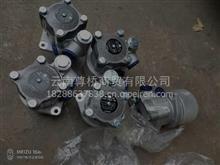 豪沃原厂转向助力泵/WG9725471016/2