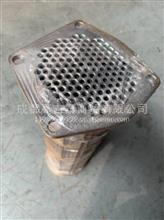 东风天龙商用车雷诺机油散热器芯/D510550127