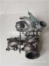 福特锐界2.0T涡轮增压器CB5E-6K682-BC 53039700308 53039880271/53039700308 53039880271
