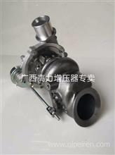 博格华纳涡轮增压器长安CS75 1.5tKP39 1118100-B01B11/1118100-B01B11