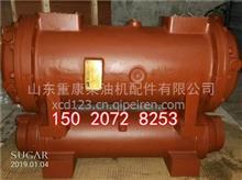 出口大型船用发电机组专用热交换器3910582/3910582