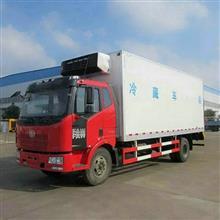 冷藏车制冷机控制器 jh69米六冷藏车