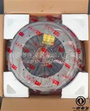东风公司一中电气天龙旗舰540-560马力专用离合器压盘总成/1601090-T38V0