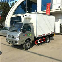 购买冷藏车 冷藏车独立发电机组